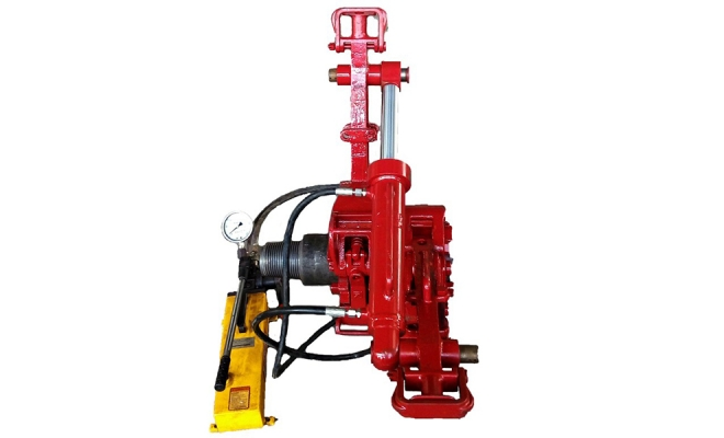 HТ-171 HYDRAULIC TONG