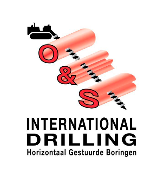 O&S International Drilling. Amsterdam, Netherlands