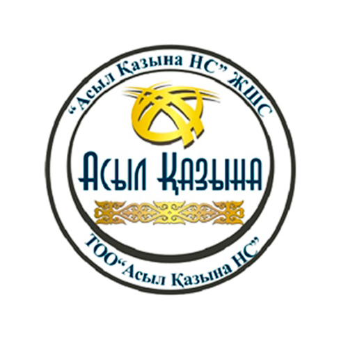"""Asyl Kazyna NS LLP expresses sincere appreciation to the FORWARD HDD"""