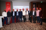 FORWARD in Turkey. First seminar in Antalya